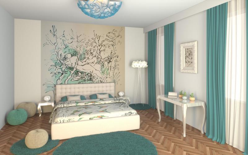 Garten Eden | Interior Design Hotel & Gastro